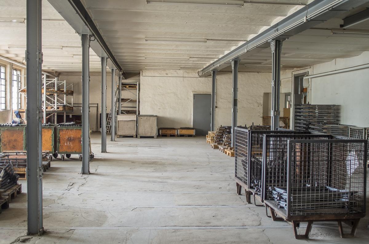 Bettenfabrik