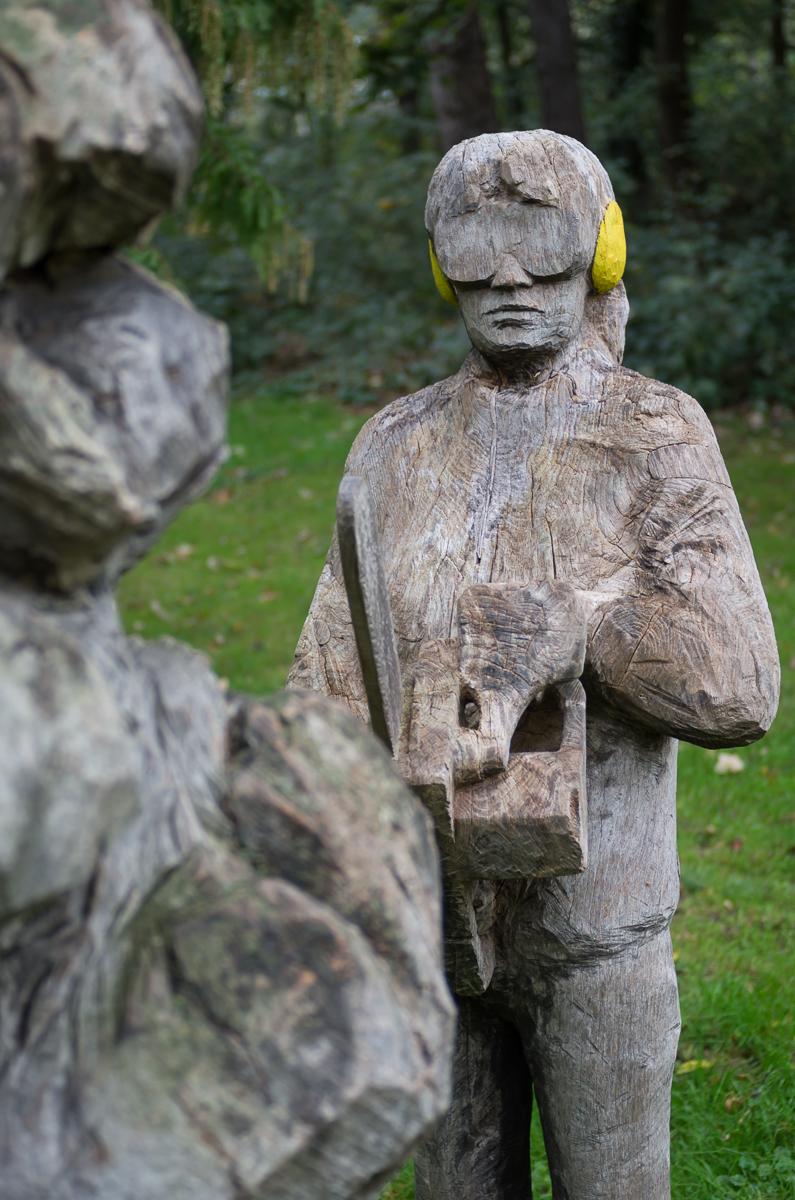 Skulpturenpark Stammheim