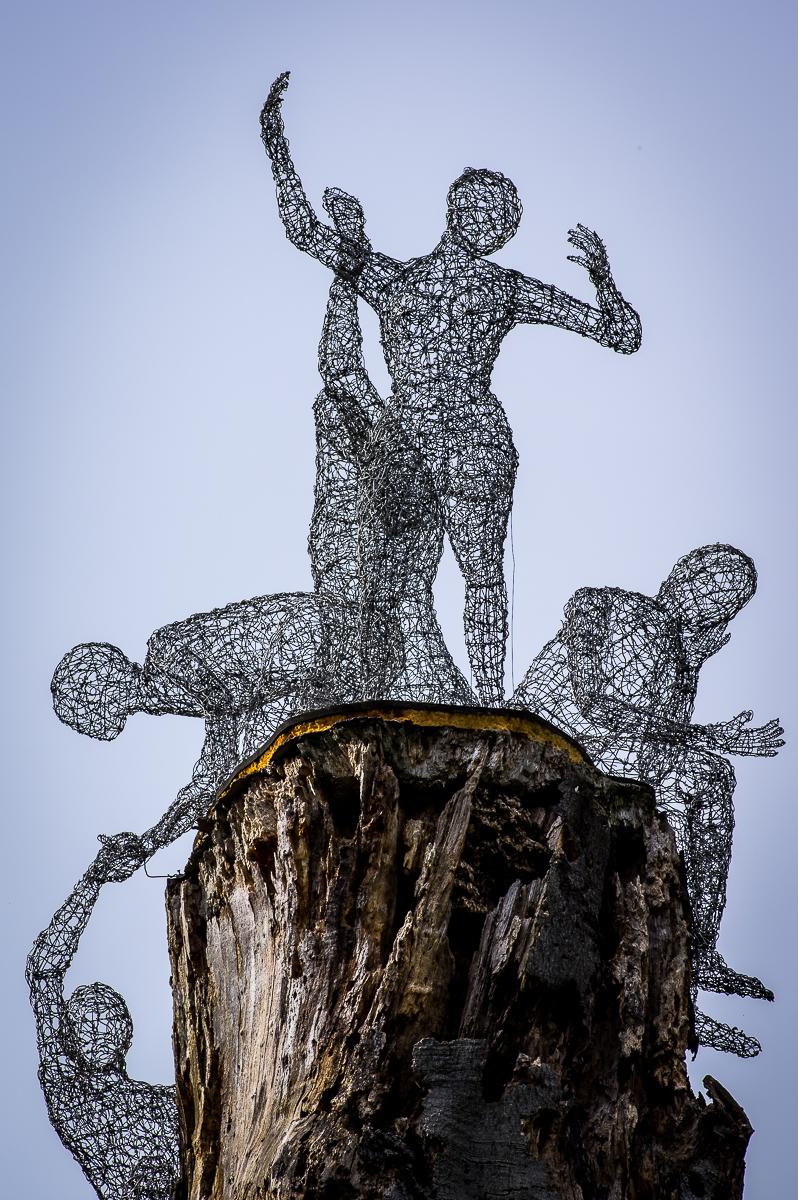 Skulpturenpark Köln Stammheim