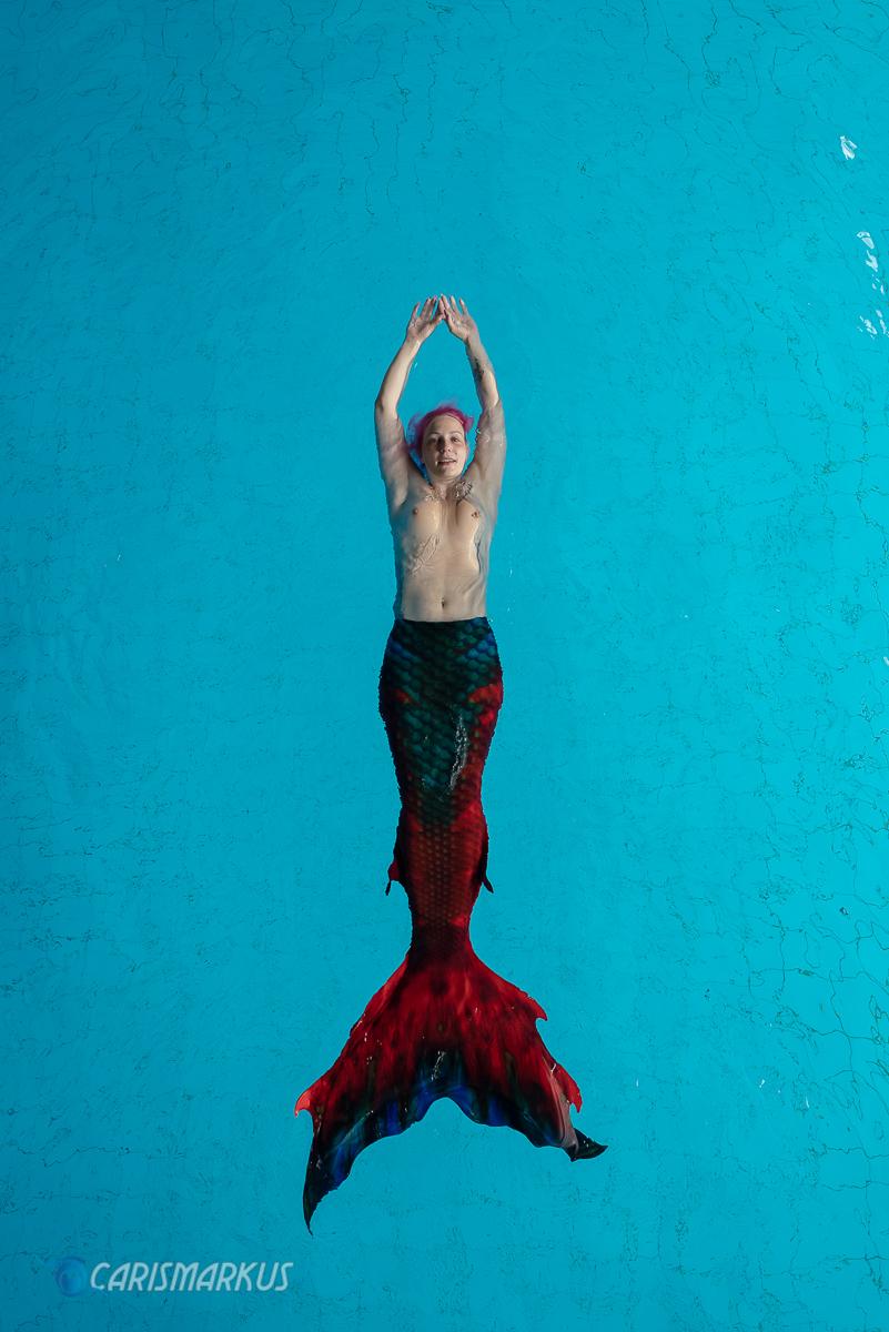 Unterwasser-Shooting • Pentaxians