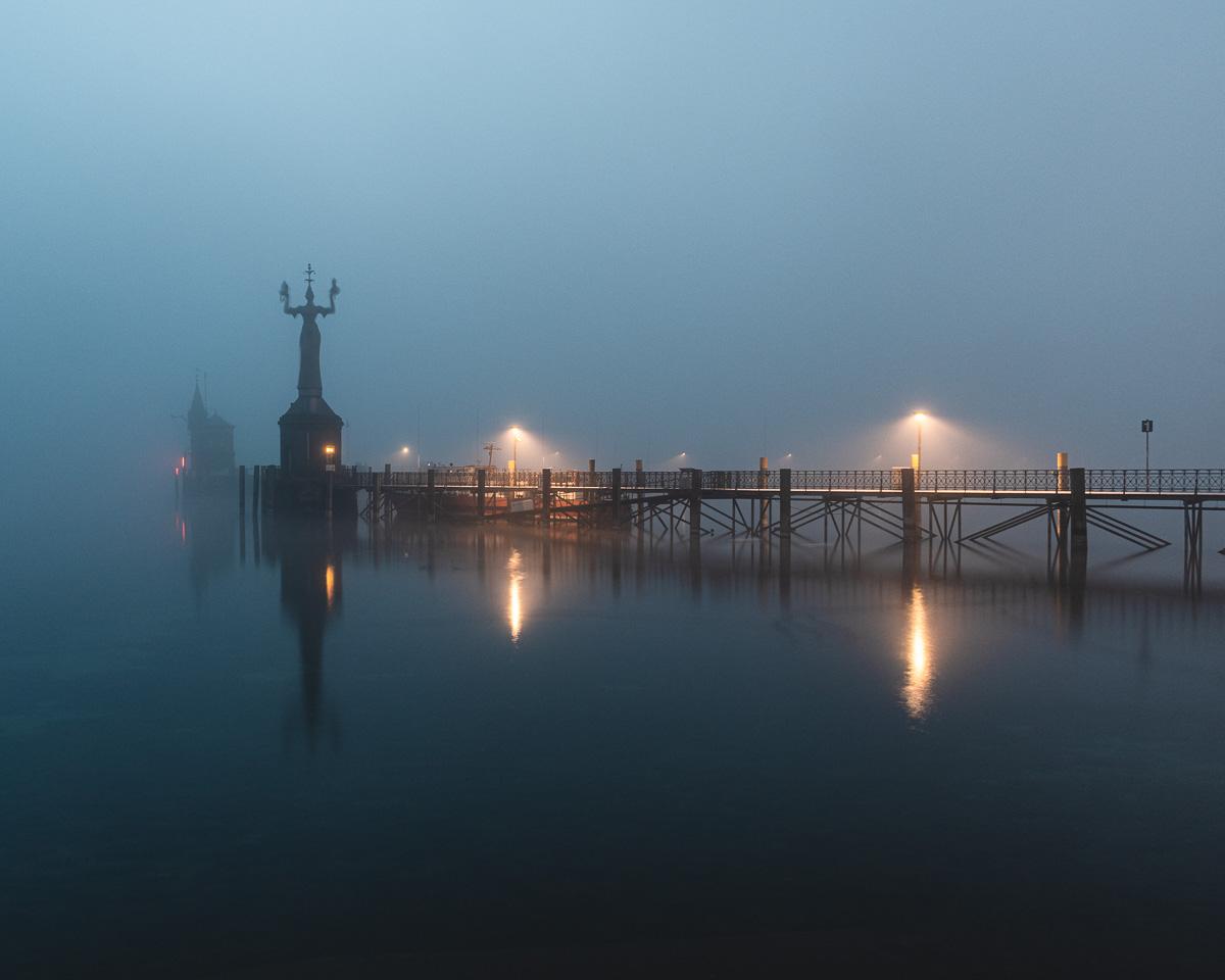Wetter Konstanz Morgen