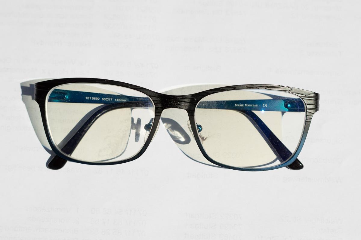 Brille Mit Blaulichtfilter Was Meint Ihr Pentaxians
